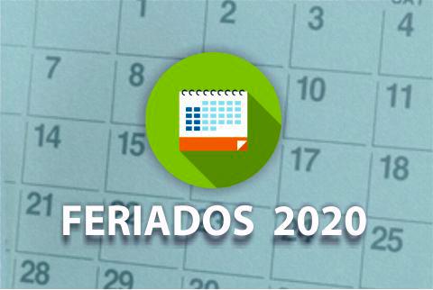 Aprovado Calendario De Feriados Para 2020 Trt6 Tribunal