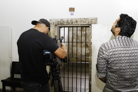 Programa Jornada do TST finaliza filmagens no Recife