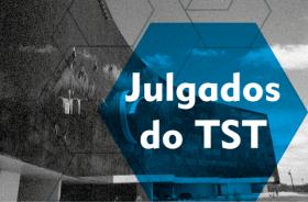 Julgados do TST