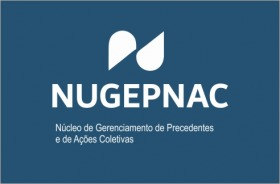 Logomarca do NUGEPNAC
