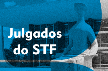 Julgados do STF