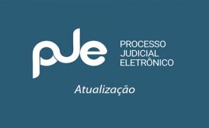 Logomarca PJe