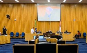 Plenário do Conselho Superior da Justiça do Trabalho (CSJT)